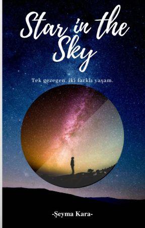 Star in the Sky by seyymakaraa