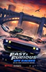 Fast and Furious: Spy Racers (Book 1)(OC Inserts) by Aoii_Senpaiii