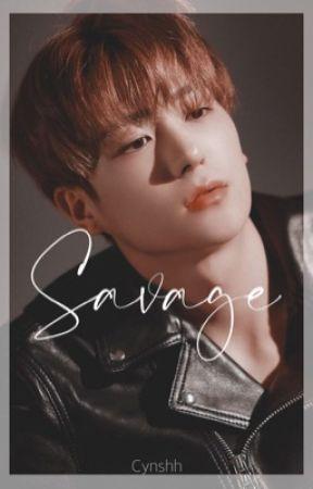 Savage || Lee Hyunjae by cynshh