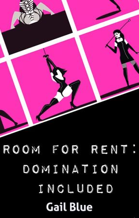 Room for Rent: Domination Included by blugail