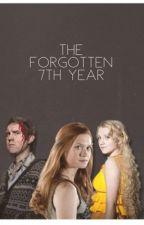 The Forgotten 7th Year by Thunderbird_phoenix