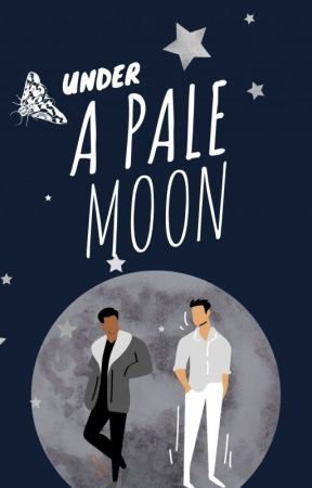 Under a Pale Moon (MxM) by Knack4Things