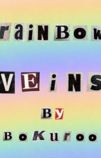 Rainbow Veins cover