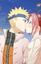 Secret Love: A Naruto X Sakura Fan-Fiction by Randomweebfanfics