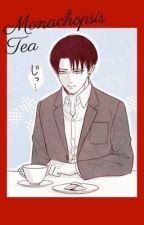 Monachopsis Tea 《Levi x Reader AU》 by EmeraldBorealis