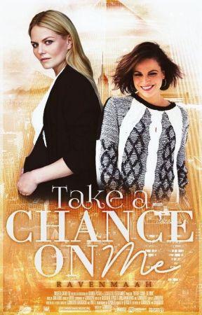 Take a Chance on Me by RavenMaah