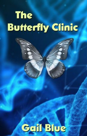 The Butterfly Clinic by blugail