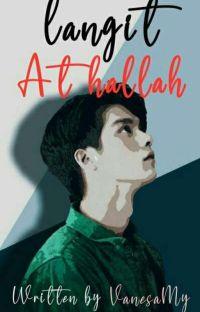 Langit Athallah (On Going)  cover