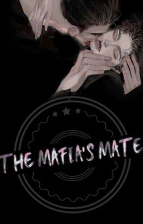 The Mafia's Mate [مترجمة] by Julian_s45