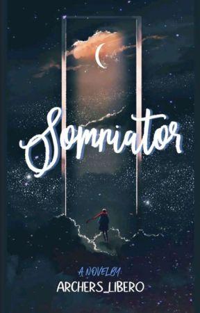 Somniator by archers_libero