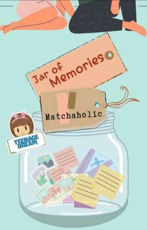 Jar of Memories by matchaholic