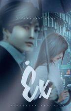 Ex | Liskook by sunshine_glory