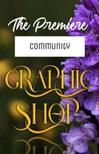 The Premiere's Graphic Shop cover