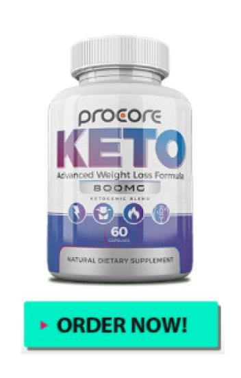 ProCore Keto (Shark Tank) Reviews and Side Effects!