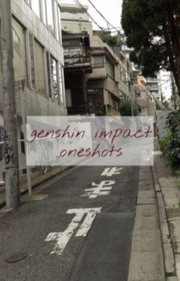 genshin impact oneshots