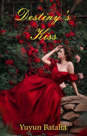 Destiny's Kiss by NnEvangellyn