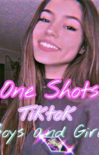 One Shot Tiktok Boys and Girls cover