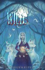 Wild Love by Philewritess
