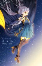 Star Dust (Phantom Troupe x Oc) by creepypastacat721