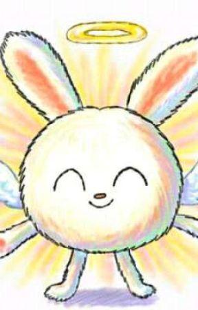 HAPPY BIRTHDAY DAVID!! ♥♥♥ by PikaChipmunk