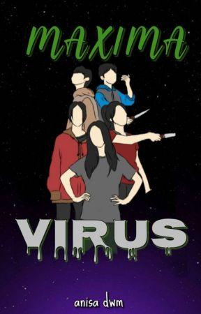 Maxima Virus by anisadwm_