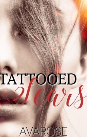 Tattooed Scars (The Figueroa's Series) by itsavarosewolf