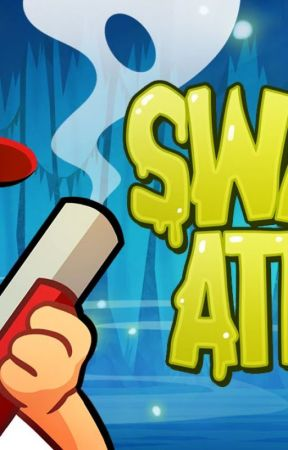 Swamp Attack Hack Mod App Download | Swamp Attack Hack New Version 2020 by ShannoneCarpenter