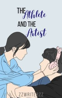 The Athlete and The Artist cover