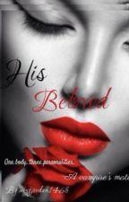 Vampire's mate by wizyjordan1468