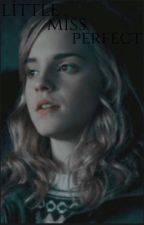 little miss perfect ; hermoine granger by fredweasleysb1tch69