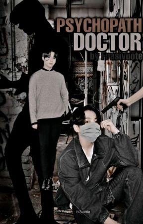 Psychopath Doctor {JJK} by Frasivuote