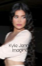 Kylie Jenner Imagines Book by softiebutera