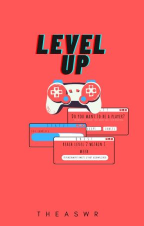 Level Up by TheAsWr