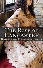 The Rose of Lancaster  by wildroses05