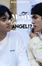 M-my Guardian Angel?! [StellJun AU] by Glaine0737