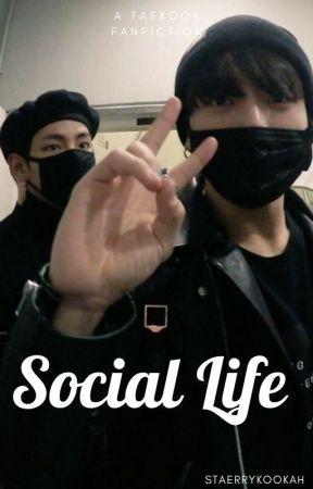 Social Life | Taekook by staerrykookah