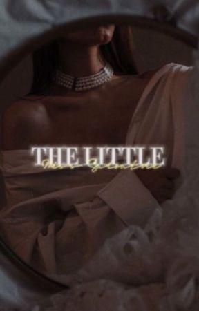 The Little Miss Salvatore by itscassieeeeee