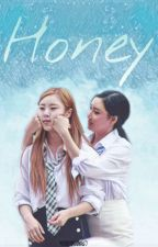 Honey - WHEESA by littlemoonstah_