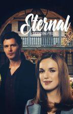 Eternal ➳ N. Mikaelson  by the1andonlytifftiff