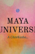 MAYA Universe द्वारा suryakorav