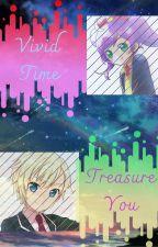 Idol Time - Miracle Melody by Renn_Chron