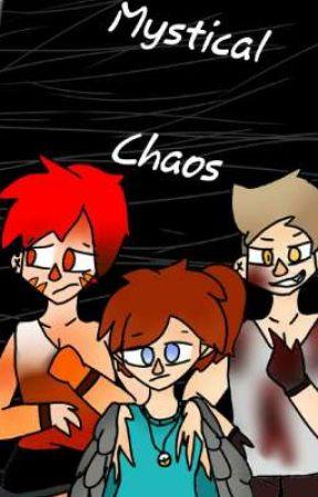 Mystical Chaos by Enby_Panda