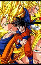Reincarnated into Dragon Ball z by Memerzss