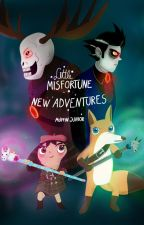 Little Misfortune New Adventures by MuffinJunior