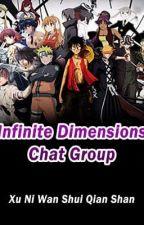Infinity Dimensions Chat Group oleh Dezel-Kun