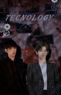 Technology- Yeonbin cover