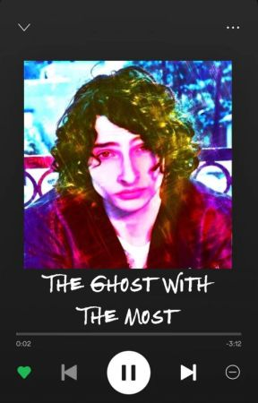 THE GHOST WITH THE MOST (mb/s) by Trashmouthingisms