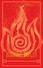 Burning Bright (A Legend of Korra Fic) by nene91310