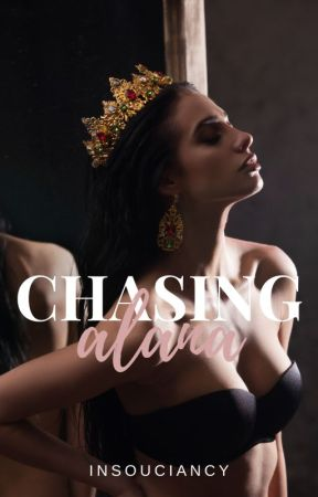 Chasing Alana by insouciancy