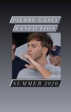 Pierre Gasly - Pretty Woman by daarlss